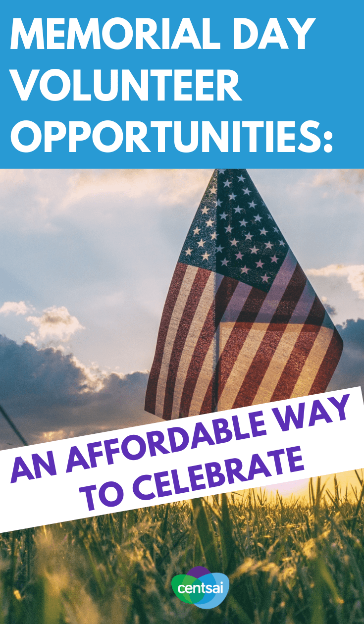 There are many ways to celebrate and remember fallen soldiers. Check out these Memorial Day celebraton ideas. #memorialideas #memorialday #celebration #holiday