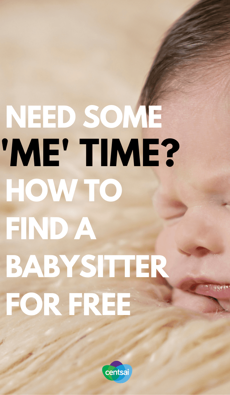 Need some time away from the kids, but can't afford child care? There are some affordable child care center and try to consider nanny sharing. Check out one woman's strategy to find a #babysitter for free. #savingstips #savings #savingsplan