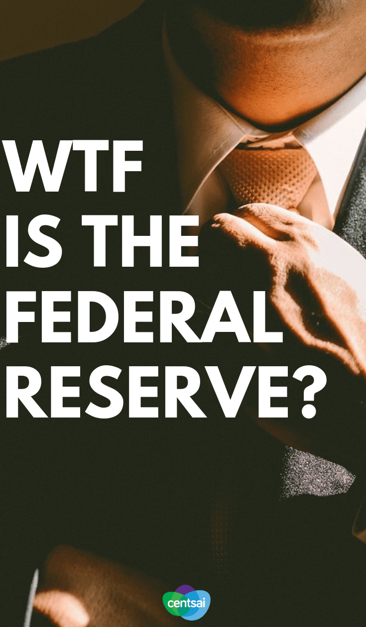 The Federal Reserve is perhaps one of the most powerful parts of the U.S. government. But what is it, exactly? And what does it do? #FinancialLiteracy #financial freedom #personalfinance #finance #financeplanning