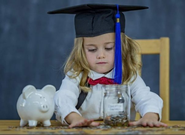 How to Unfold College Savings Plans When College Is Not an Option