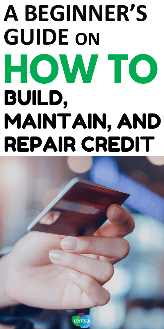 Want to buy a house? Get a car loan? You'll need a good credit score for that. Learn how to build, maintain, and repair credit. #improvecreditscore #creditscore #bettercreditscore