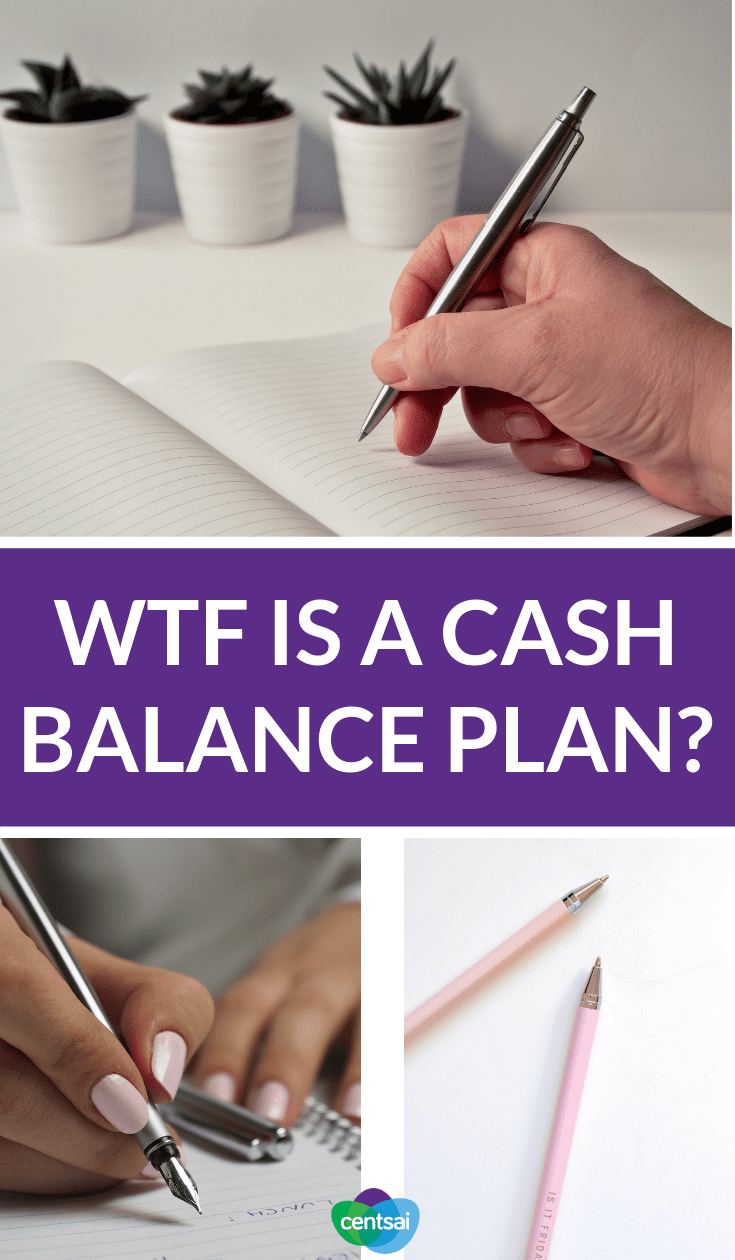 Need another way to save for #retirement Read up on what a cash balance plan is, how it works, and whether it's the right tool for you. #retiremetsavingsplan #retirementsavingtips #retirementsavingsplanbyage