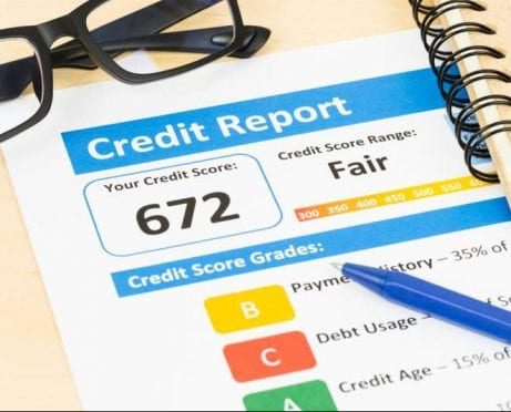 [VIDEO] 4 Ways to Boost Your Credit Score