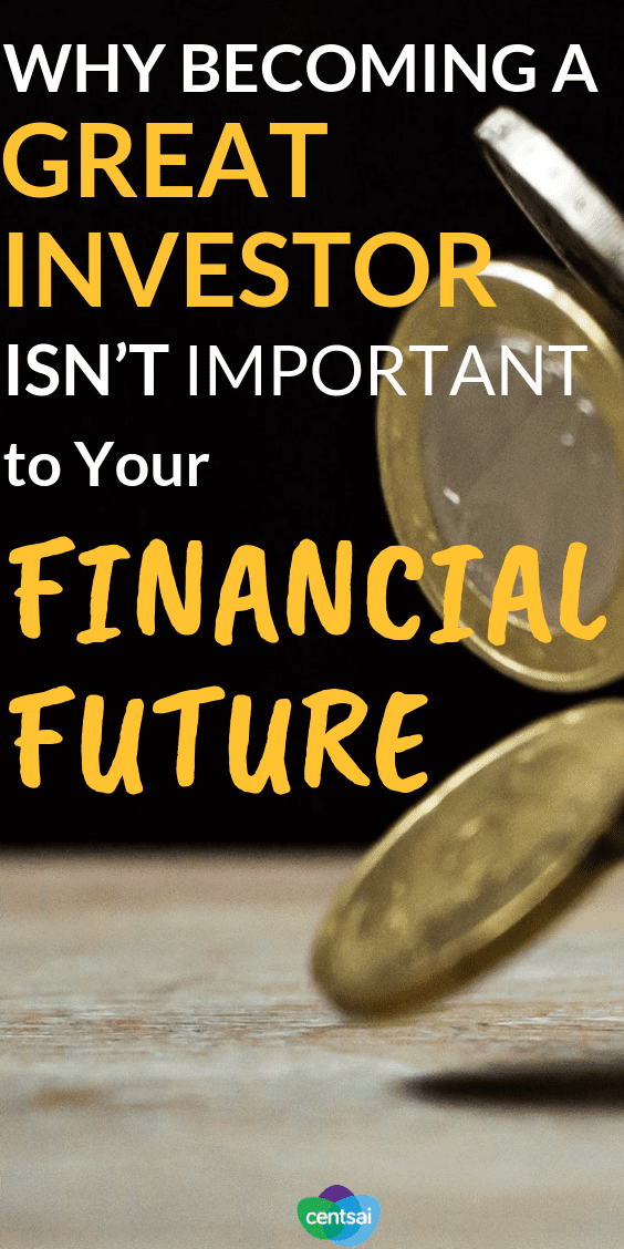 Investing may be a smart move, but how important is it for your financial future? Learn how it stacks up against other #financialpriorities #financialfreedom #personalfinance #finance