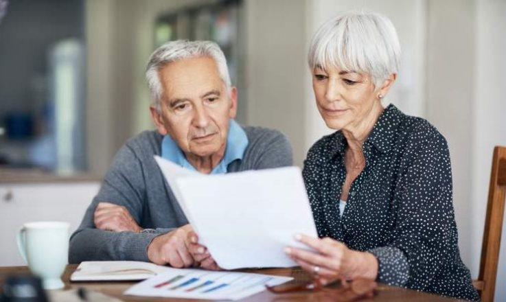 Planning for Retirement When Starting Late