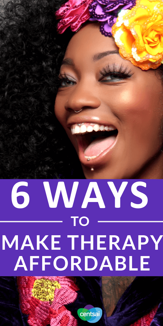 Taking care of your mental health can seem expensive, but there are ways to cut costs. Learn how to make therapy affordable with these tips and advice. #session #activities #mentalhealth #frugaltips