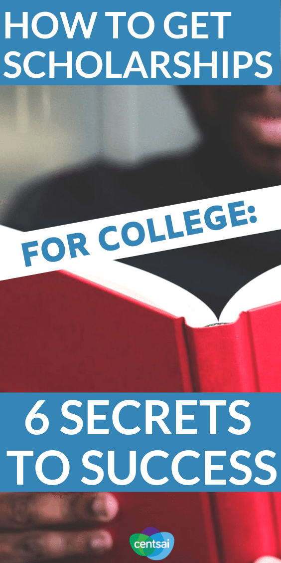 Don't think you can afford college without selling your soul? Learn these easy tips on how to get scholarships for college students so that you don't have to. #Makemoneyincollege #forseniors #2019 #college #scholarships
