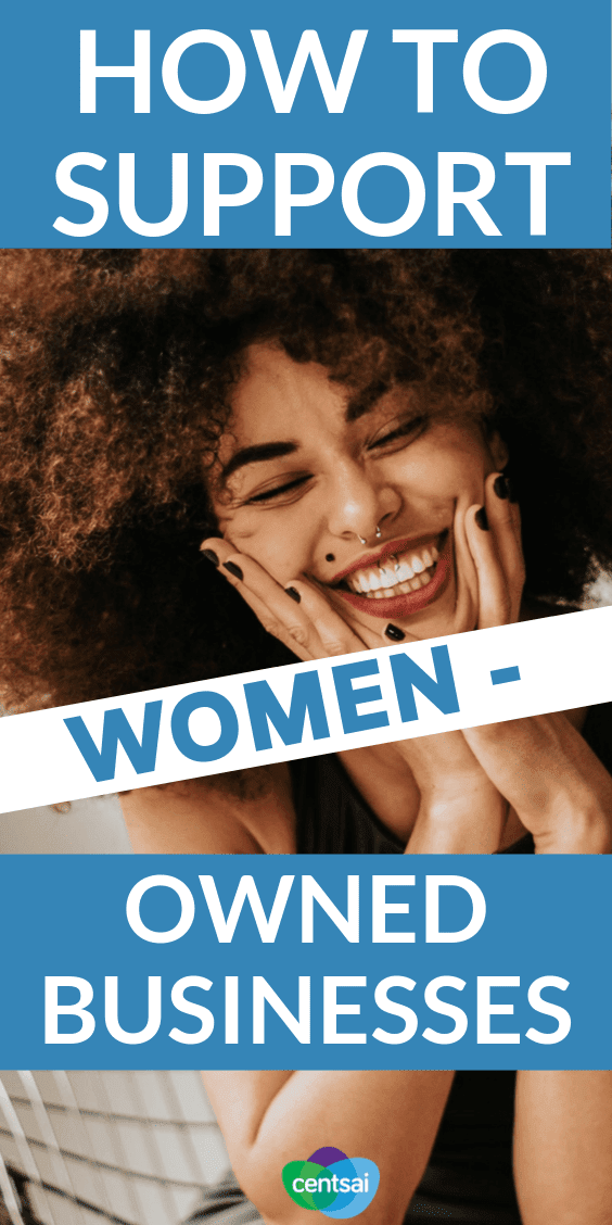 Women-owned businesses (WOBs) are on the rise, but female entrepreneurs still face challenges. Learn how to support WOBs today. #marketing #management #ideas #tips #women