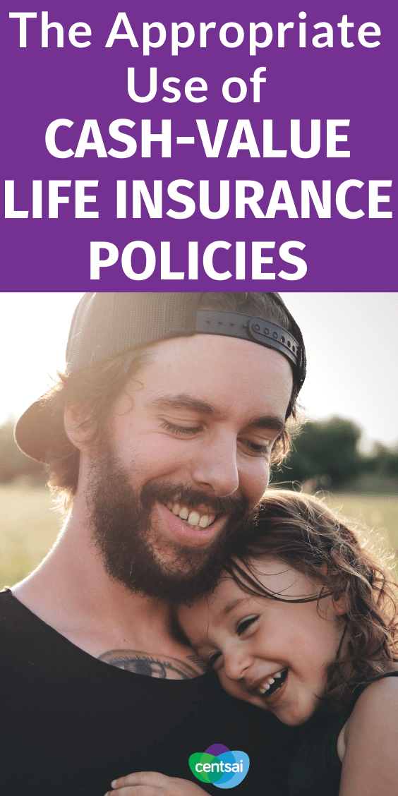 Should you always go for term life insurance? When is it smarter to get a permanent policy? Know the importance of life insurane and get the lowdown on cash-value life insurance. Here's why you should opt into this affordable life saver. #Lifeinsurance #CentSai #policy