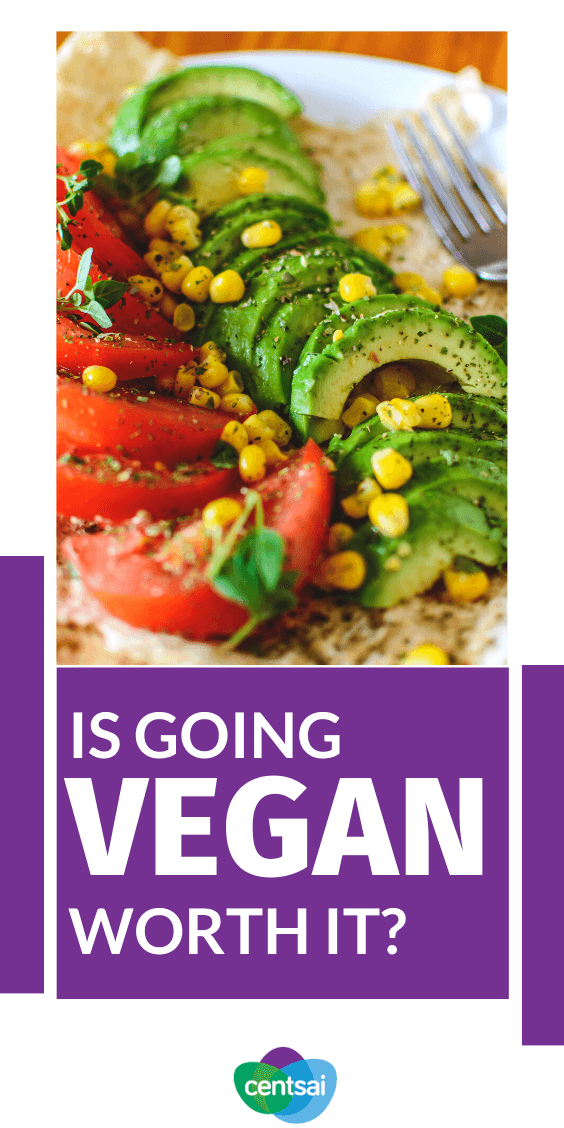 Is going vegan worth it? Could a vegan diet actually be cheaper? Maybe even healthier? Here's an awesome, beginner-friendly guide with helpful tips to help you transition smoothly into this lifestyle. Check out the benefits and side effects before deciding. #CentSai #benefits #tips #benefitsof #forbeginners