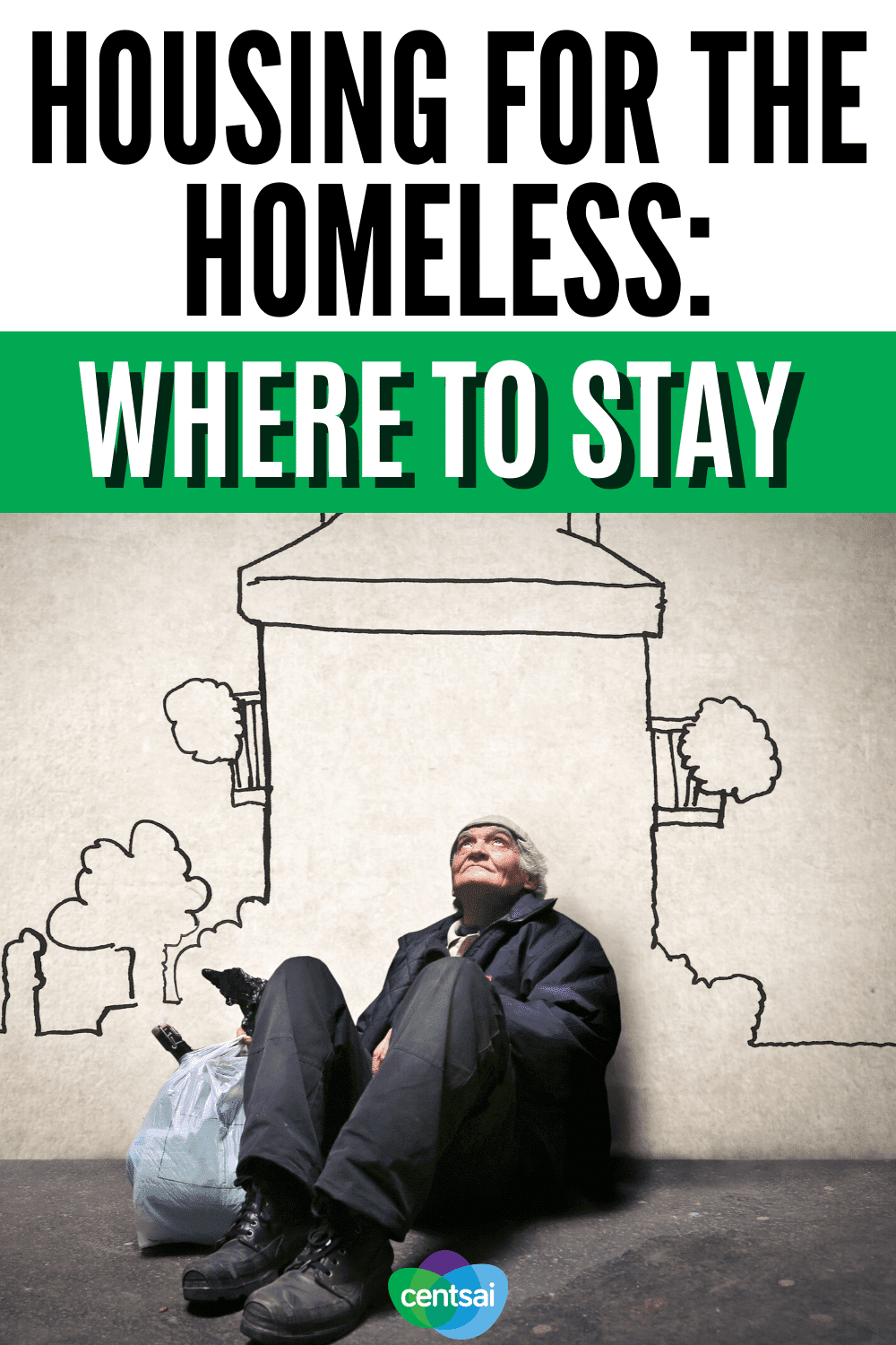 Housing for the Homeless Where to Stay