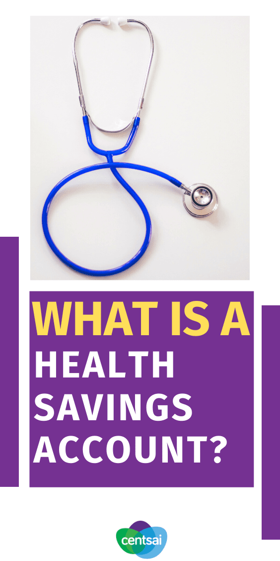 Got insurance? Then you may have heard of a health savings account. But what is an HSA and how does it work? Learn now this affordable health insurance and reap the benefits. #CentSai #healthsinsurance #buyinghealthinsurance