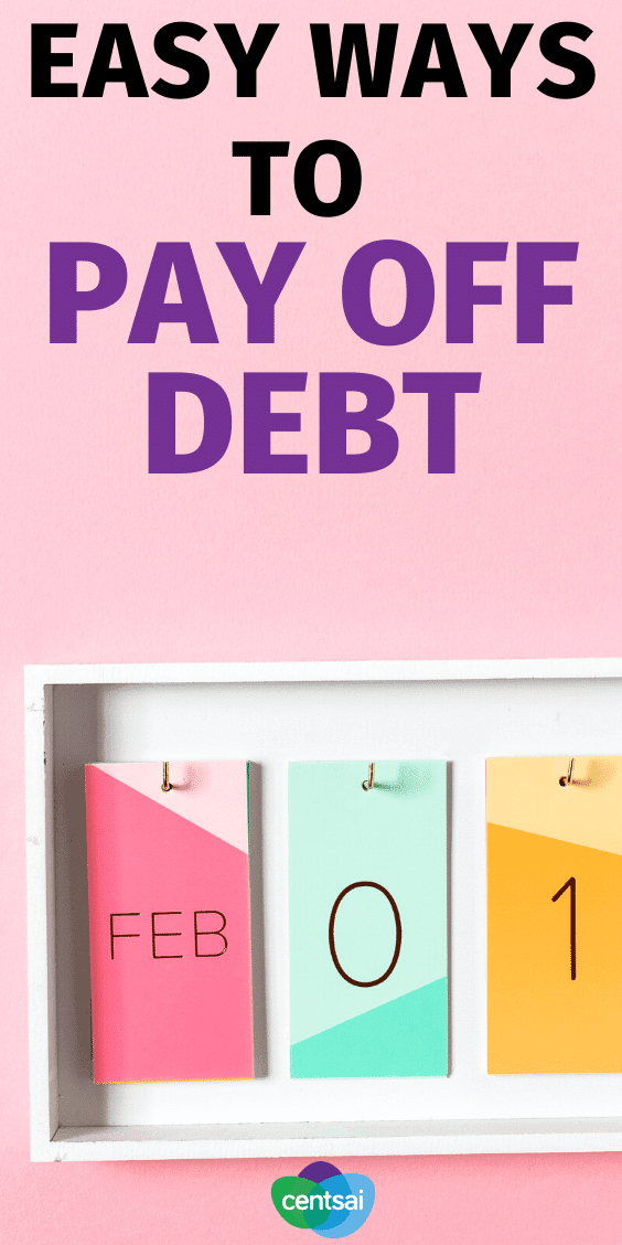 Financial strategists claim one of two strategies is the best method for paying off debt, but the best path may be a combination of the two. Check out how to pay off debt easily with these method. #CentSai #payingoffdebtquickly #payingoffdebt #debtmanagement #personalfinance