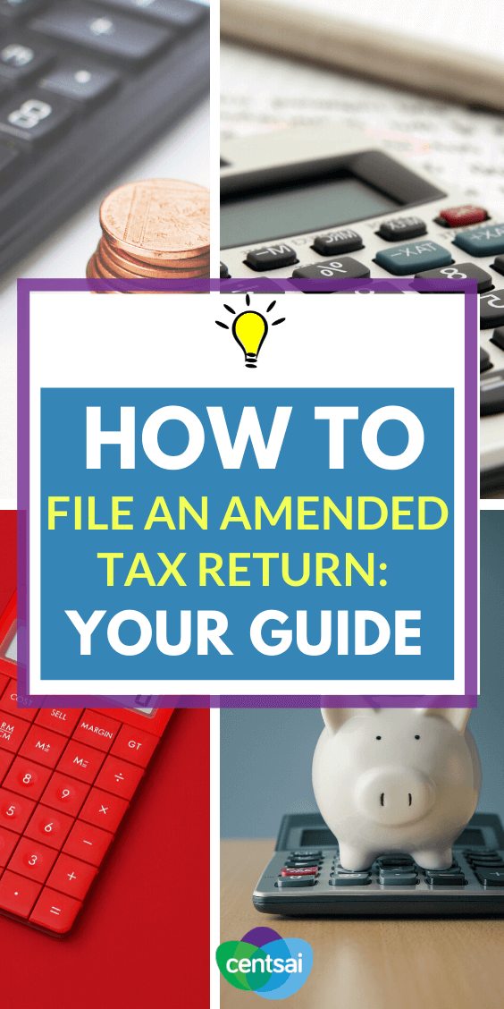 What do you do if you owe taxes, but you can't pay? Read our guide on how to take care of your situation as painlessly as possible. #taxes #CentSai #taxestips #taxesorganization