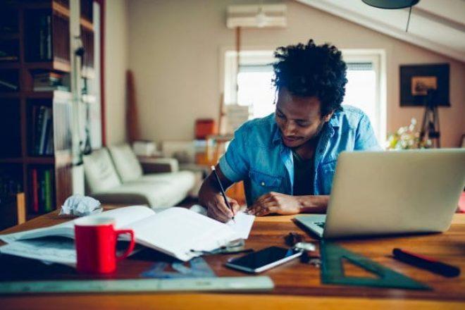 Financial Management Activities: Mental Bandwidth vs. Productivity