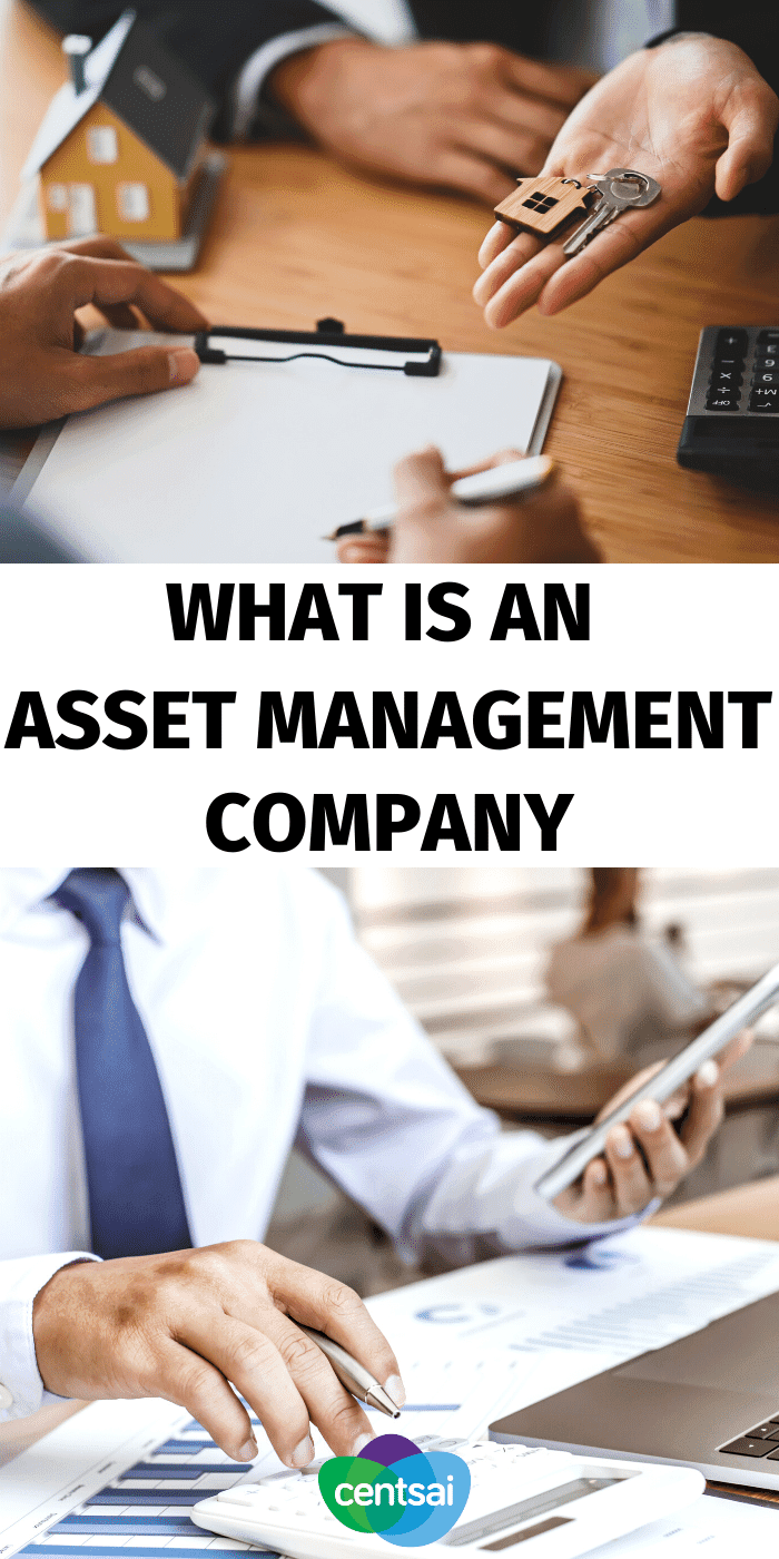 "Do You Know What an Asset Management Company Is? If you're interested in #investing, you've probably heard the term ""asset management company,"" but what is it, exactly? Read and learn. #CentSai #investingforbeginners #investingmoney #investmentideas #investment"