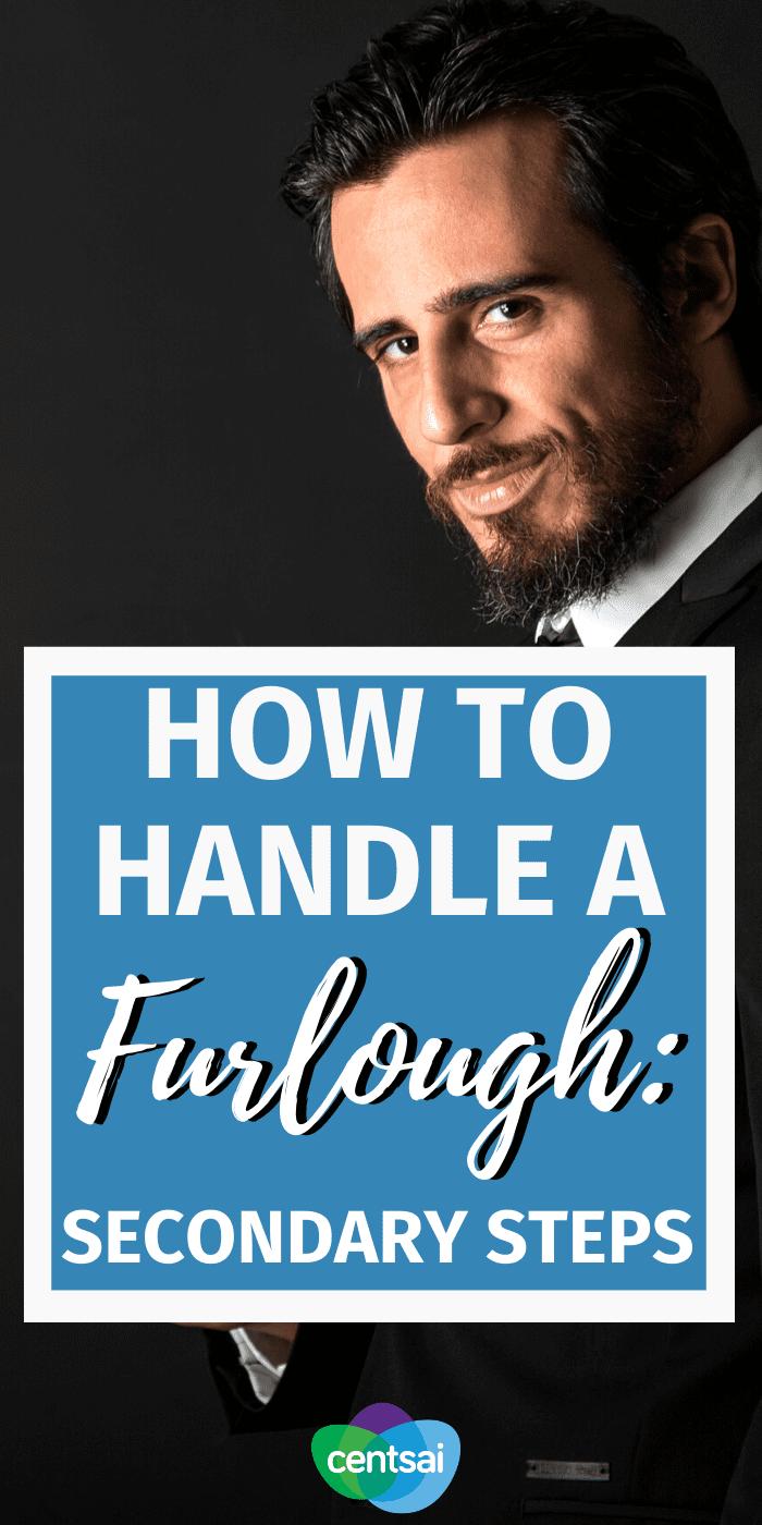 How to Handle a Furlough Secondary Steps