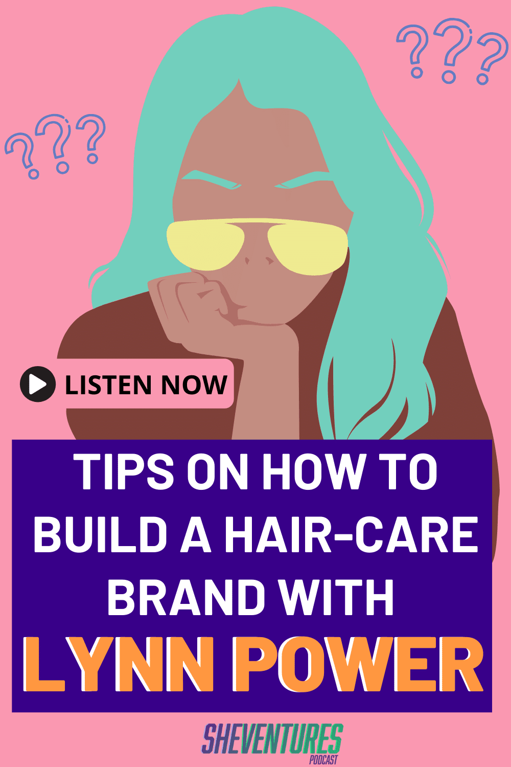 Tips on How to Build a Hair-Care Brand With Lynn Power