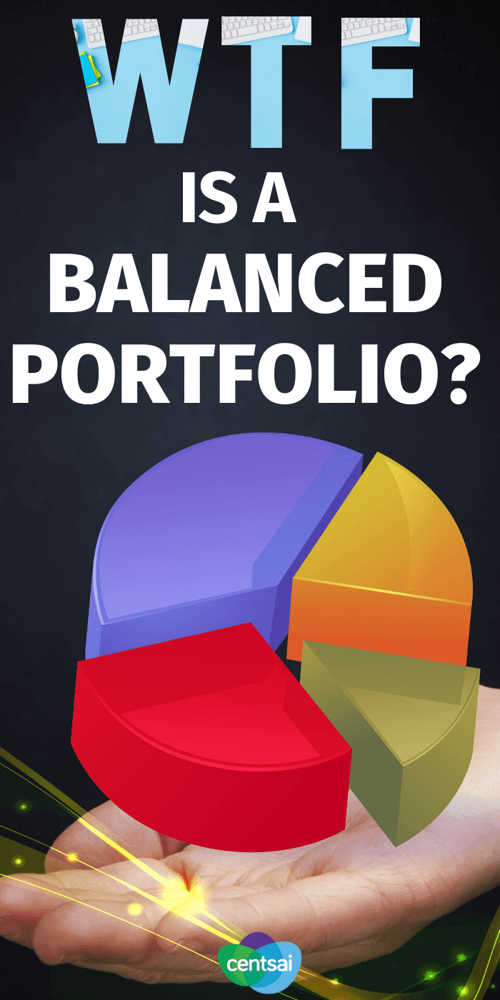 WTF Is a Balanced Portfolio?