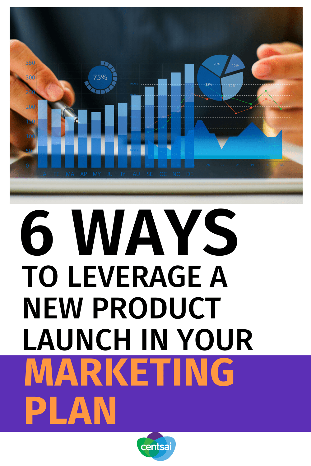 6 Ways to Leverage a New Product Launch in Your Marketing Plan