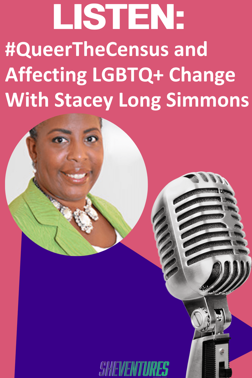 Change With Stacey Long Simmons