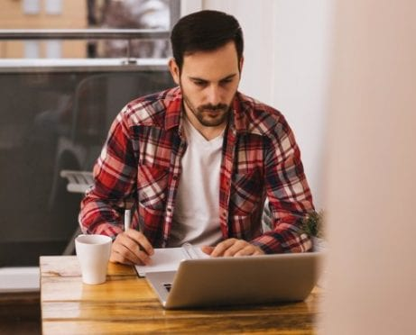 Cybersecurity and Remote Work: How to Stay Safe While Telecommuting