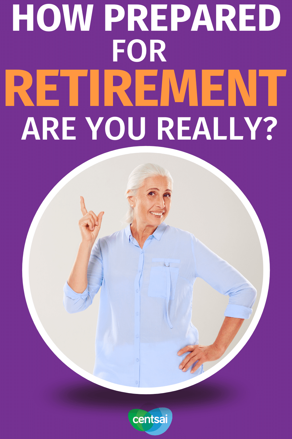 How Prepared for Retirement