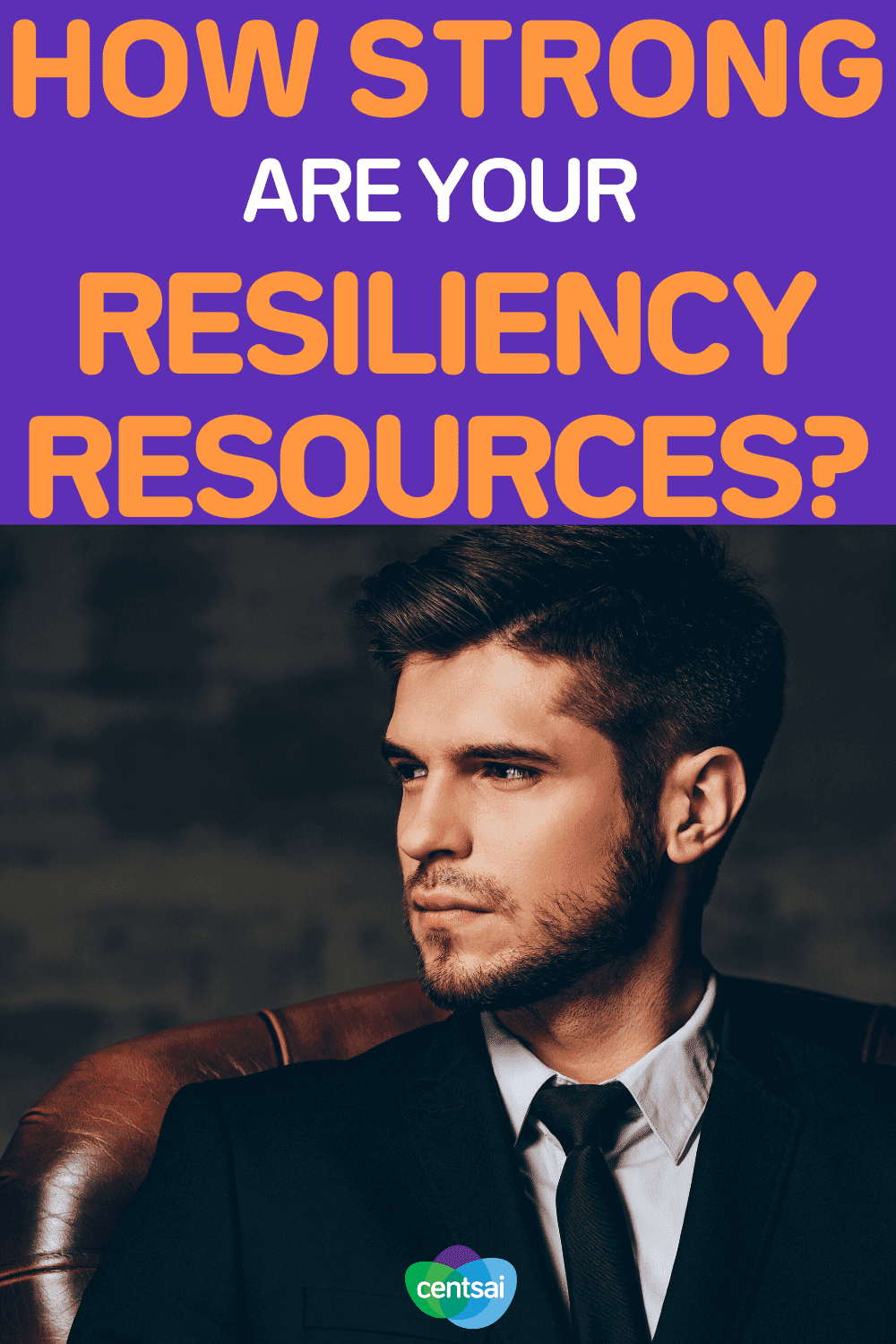 How Strong Are Your Resiliency Resources