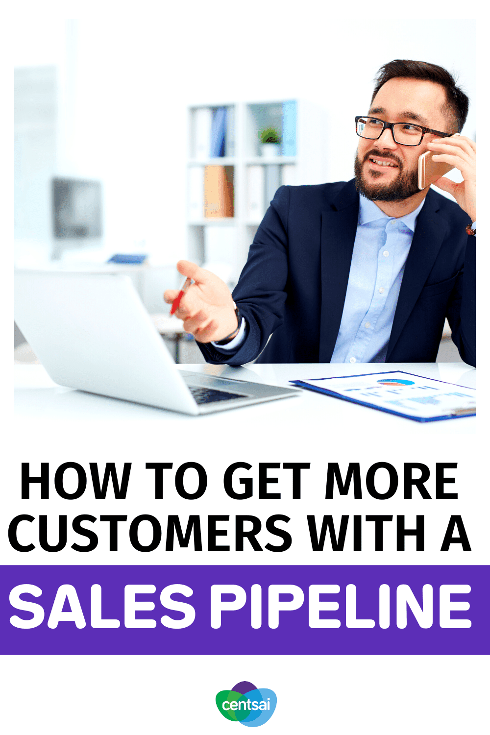 How to Get More Customers With a Sales Pipeline