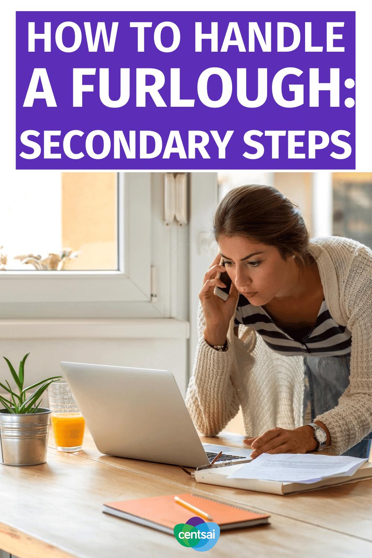 How to Handle a Furlough_ Secondary Steps
