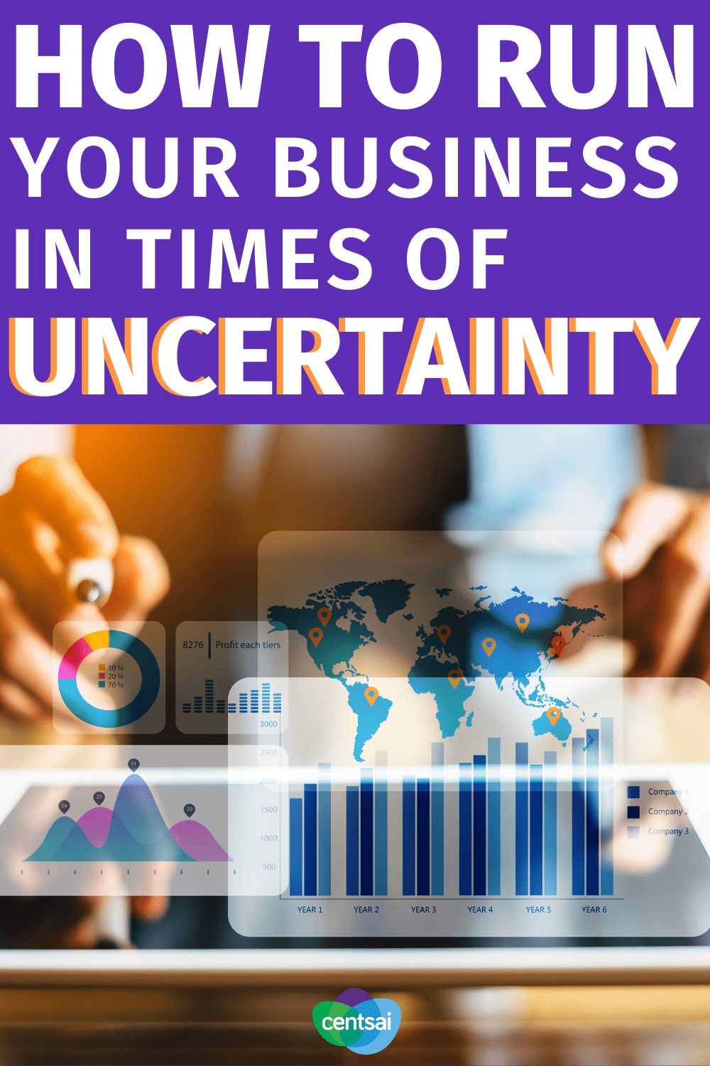 How to Run Your Business in Times of Uncertainty