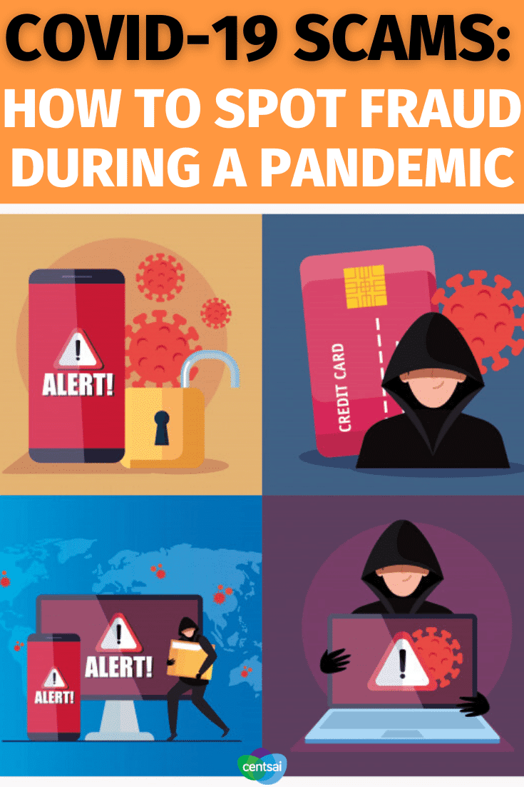 How to Spot Fraud During Pandemic