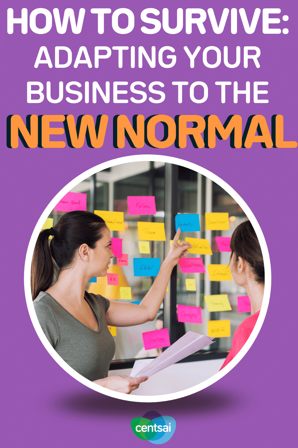 How to Survive_ Adapting Your Business to the New Normal