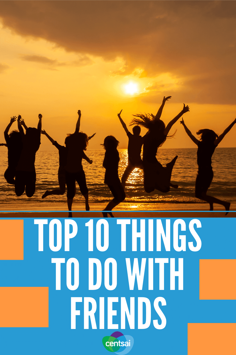 Top 10 Free Things To Do with Friends