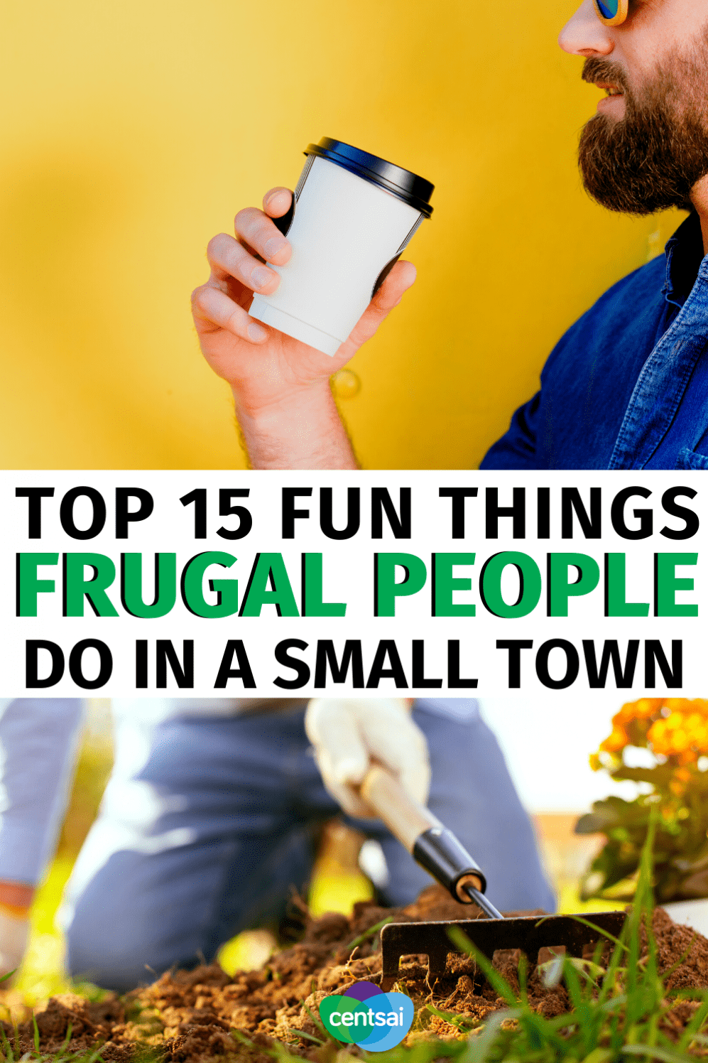 Top 15 FUN Things Frugal People Do in a Small Town