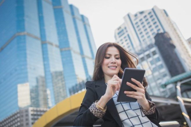 10 Technology Apps That My Small Business Can't Live Without