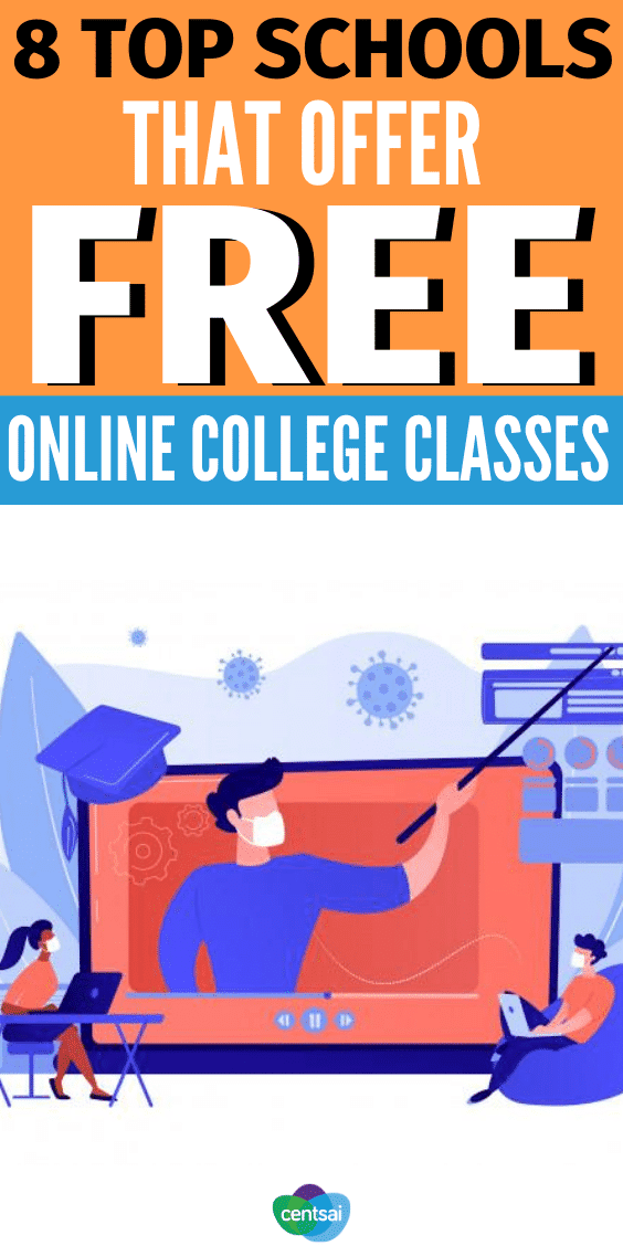 8 Top Schools That Offer Free Online College