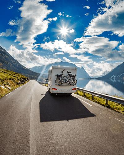Auto and RV Insurance
