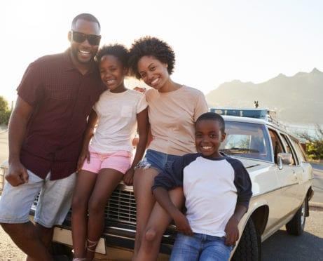 [VIDEO] 5 consejos de viaje para un viaje seguro