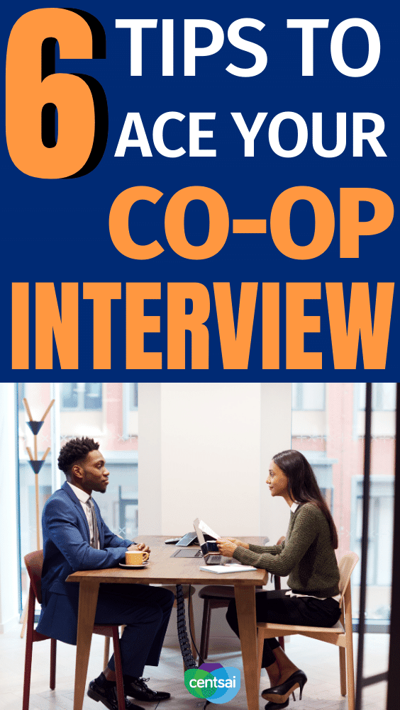 6 Tips To Ace Your Co-Op Interview. While it can be scary to meet with a co-op board, watch this video for six tips to help you ace your interview and find a new home. #CentSai #realestate #realestateinterview