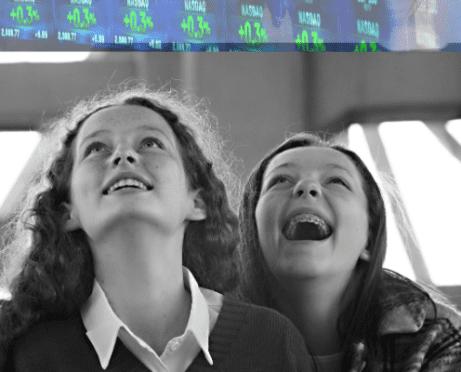 Revisión de Greenlight Max: Enseñar a mis hijos a invertir en tiempo real