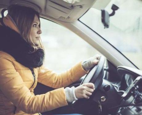 4 formas de reducir las primas del seguro de automóvil