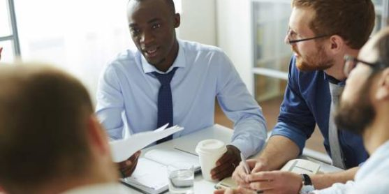 Credit for Entrepreneurs: What Does It Take to Get a Small Business Loan?