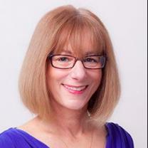 Barbara Friedberg MS, MBA