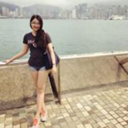 Jocelyn Li