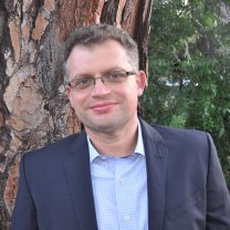 Stoyan Panayotov, CFA