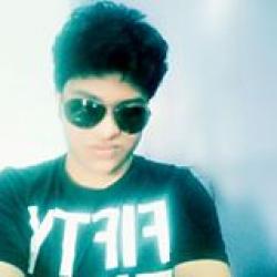 Prithwish Pal