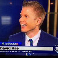 David Rae